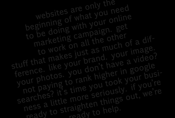 help with online marketing